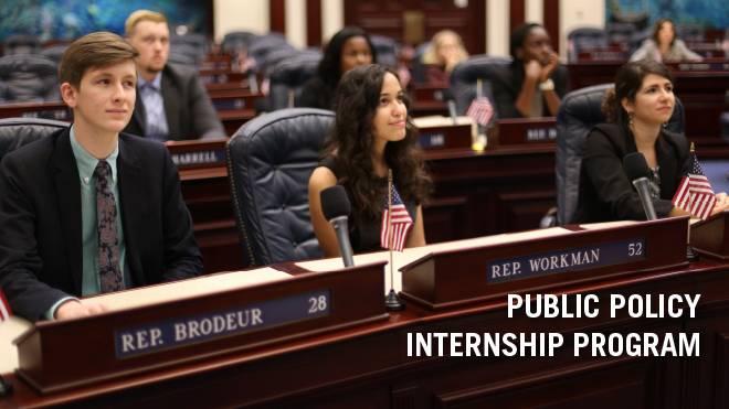 public-policy-internships