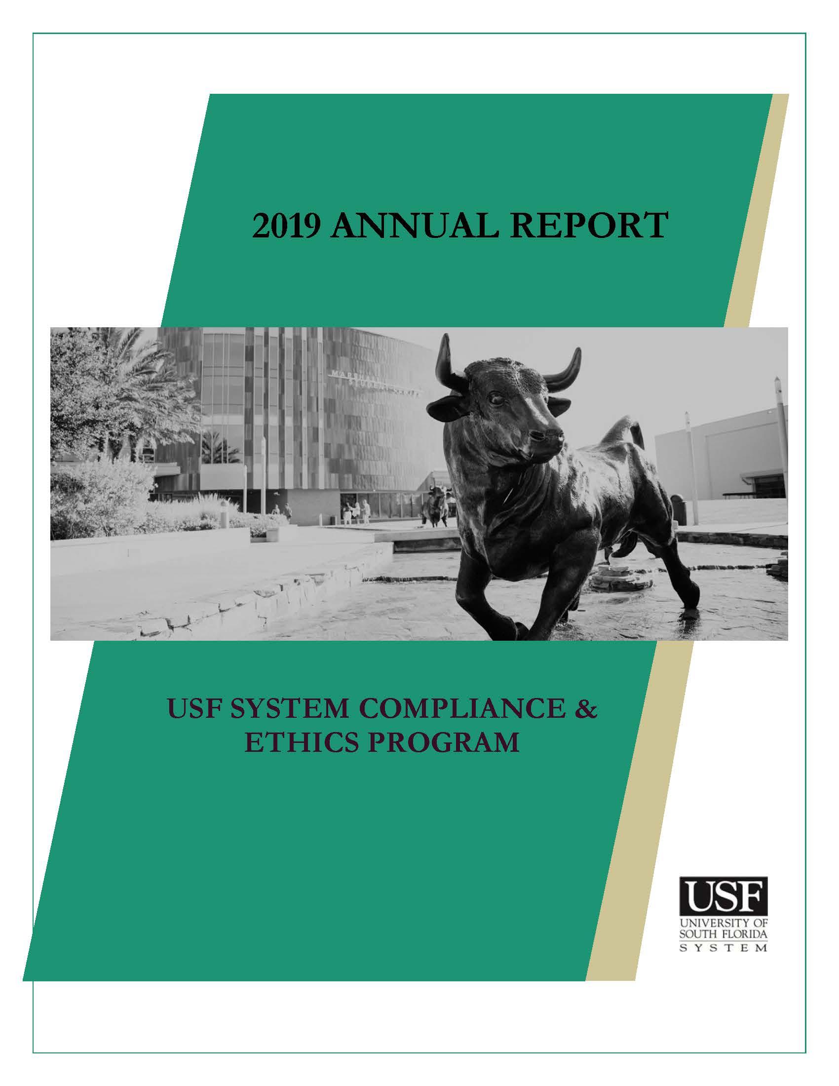 CEP annual report