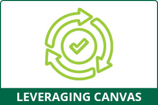 leveraging canvas