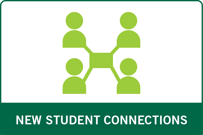 New Student Connections