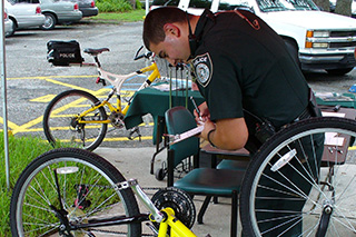 Bicycle Registration
