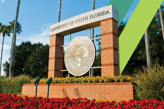 Request USF information