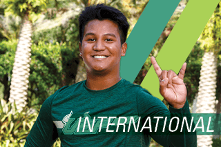 USF International Student