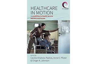 Cover of the book Healthcare in Motion