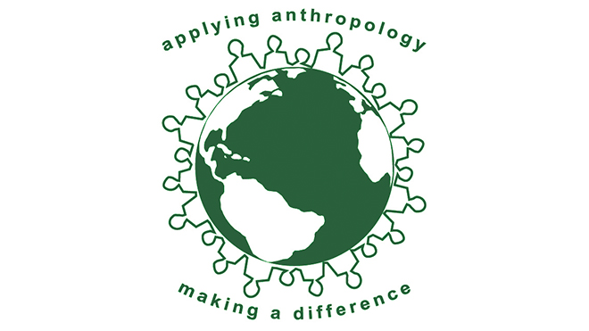 Applied Anthropology Logo