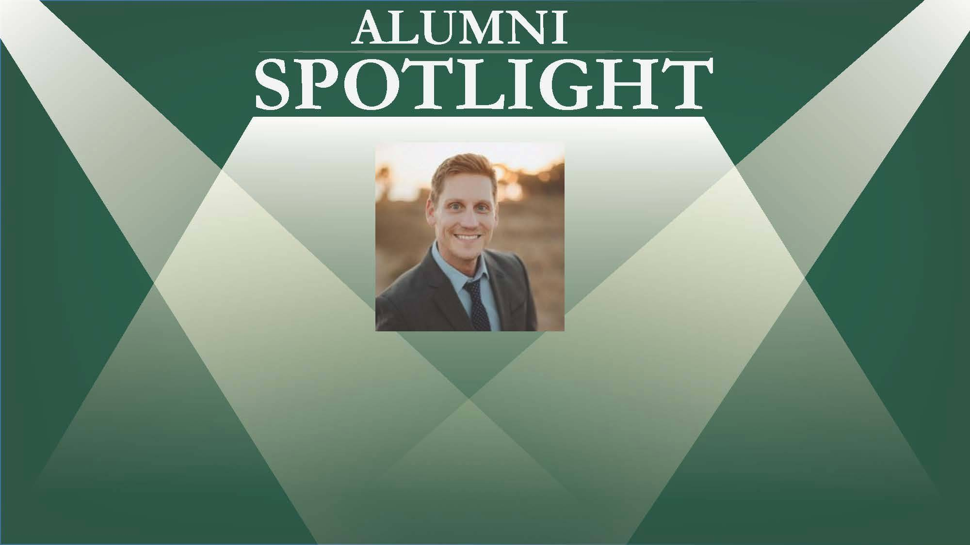 Communication Alumni Spotlight