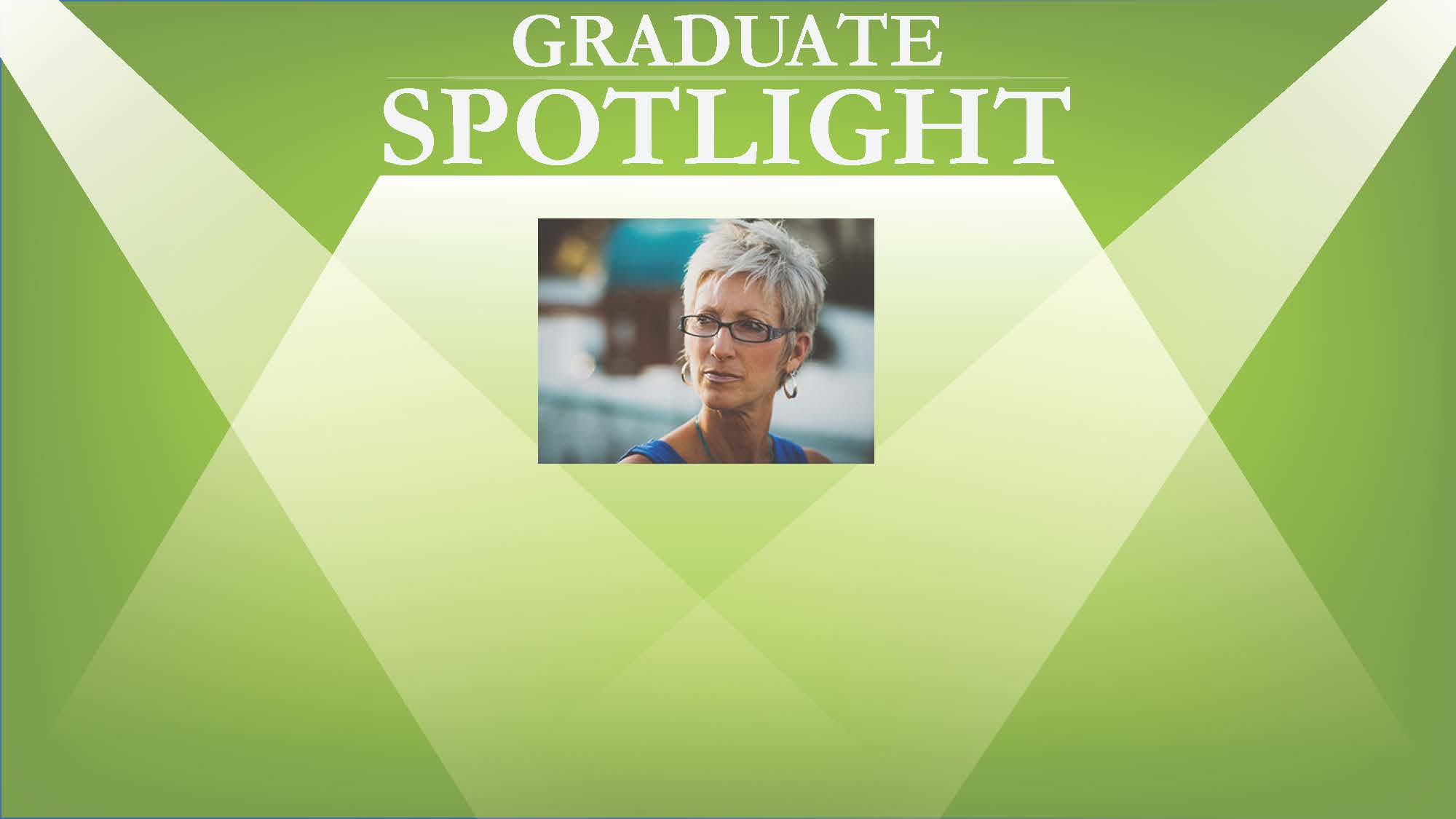 Communication Graduate Spotlight