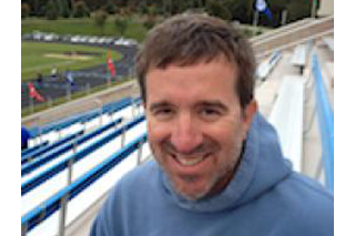 Image of Todd Taylor