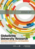 Globalizing University Research Book