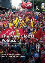 The New Global Poltiics Book