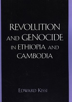 Revolution and Genocide in Ethiopia and Cambodia Book