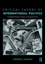 Critical Theory of International Politics Book