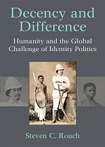 Decency and Difference Book