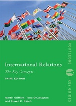 International Relations: The Key Concepts Book