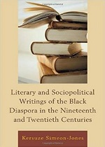 Literary and Sociopolitical Writings of the Black Diaspora