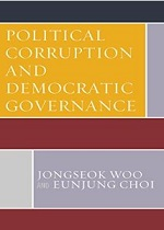 Political Corruption and Democratic Governance