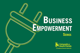 USF Supplier Diversity Business Empowerment Series