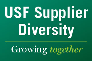 USF Supplier Diversity Growing Together Video