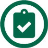 Impact Assessment Icon