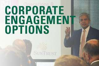 Corporate Engagement Options