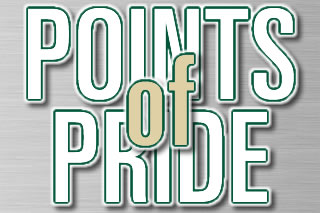 Points of Pride