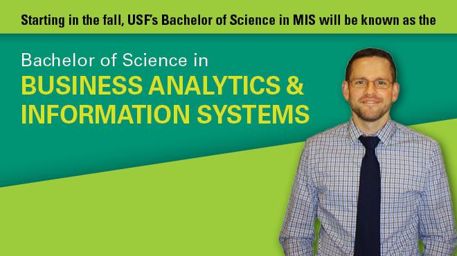 Bachelor of Science in Business Analytics and Information Systems