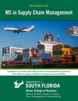 Supply Chain Management Brochure