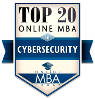 Top 20 Online MBA in Cybersecurity Programs