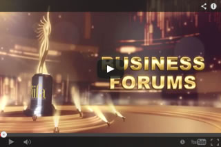 IIFA Unlock India Business Forum