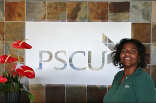 Sheila Porter at PSCU