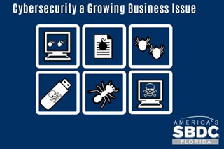 Cybersecurity a growing business issue