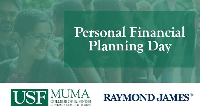Raymond James' Donation Names the Personal Financial Planning Program's Directorship