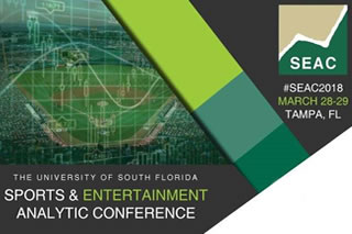 Vinik Sport and Entertainment Analytics Conference