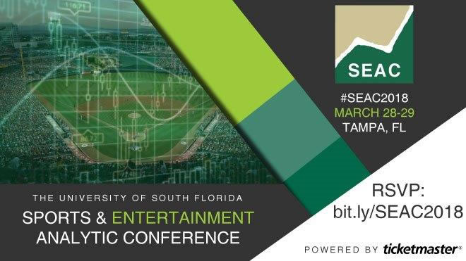 Vinik Sport & Entertainment Management Program Hosts Cutting-Edge Analytics Conference in March