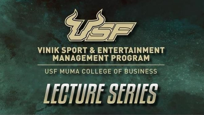 Sport Entertainment Lecture Series