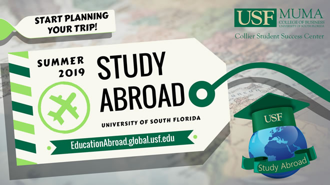 Summer Study Abroad