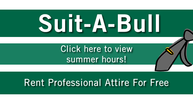 Graphic promoting Suit-A-Bull summer hours