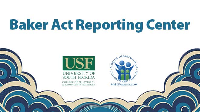 Baker Act Reporting Center