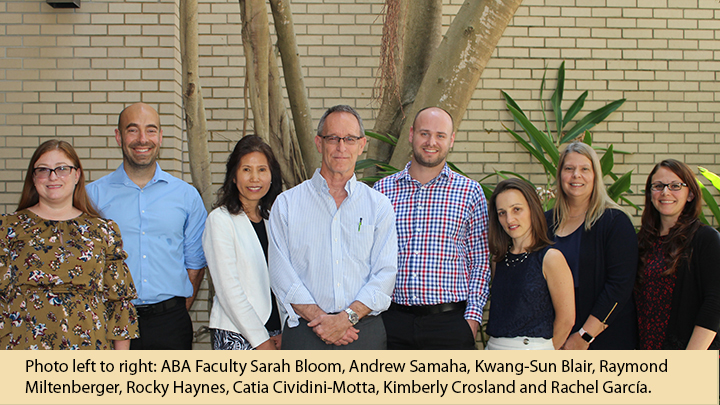 USF ABA Faculty