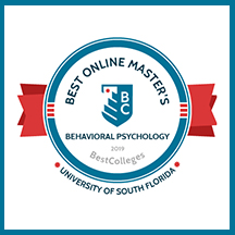 Online MS in Applied Behavior Analysis Earns No. 1 Ranking by Bestcolleges