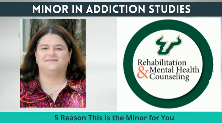 Addictions Studies Minor