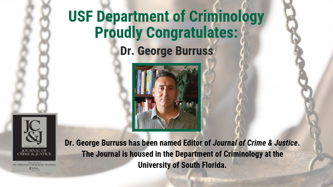 journal of crime and justice.Burruss.2019