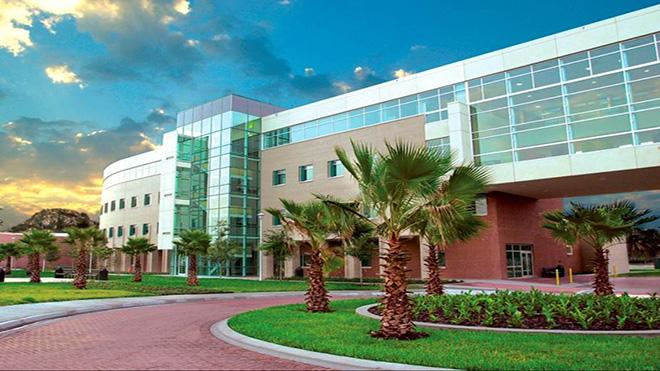 Picture of the Communication Sciences and Disorders building