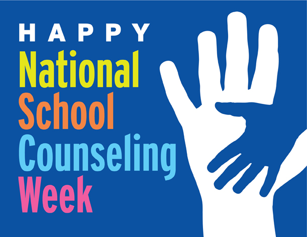 National Schhol Counseling Week