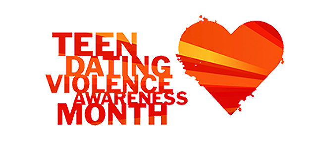Teen Dating Violence Month