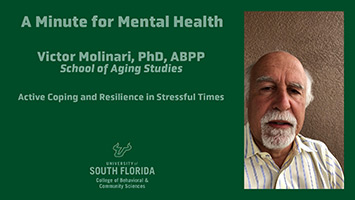 Active Coping and Resilience in Stressful Times