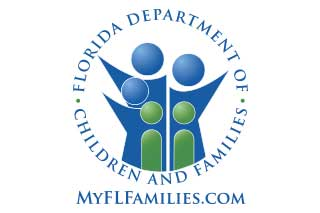 State of Florida DCF logo