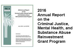 2016 CJMHSA TAC Annual Report