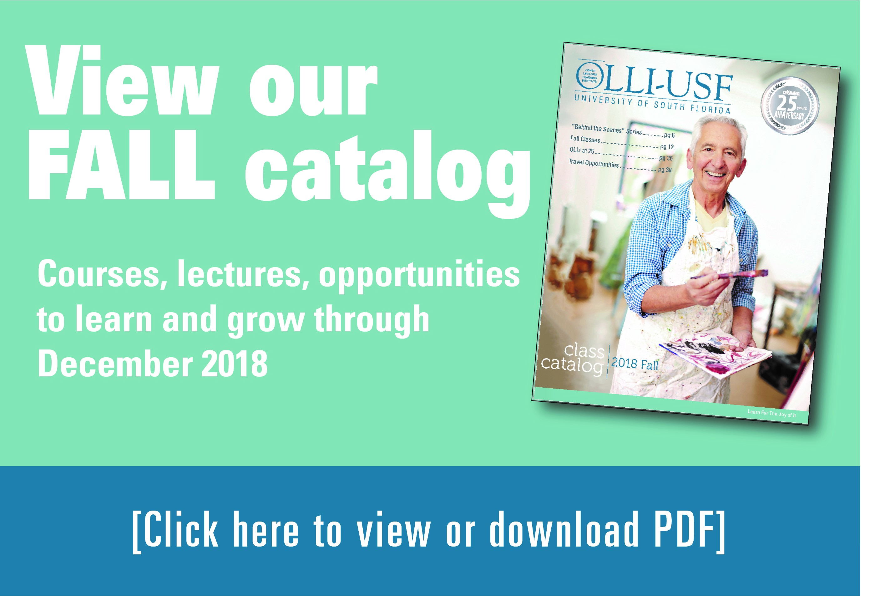 View our current catalog