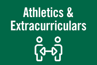 Athletics and Extracurriculars